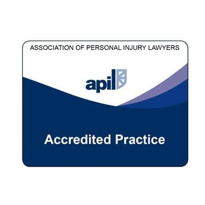 JMK Solicitors Number 1 Personal Injury Specialists Belfast and Newry -APIL Personal Injury Accredited Practice
