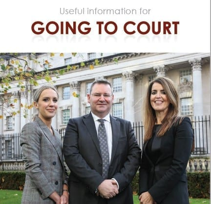 JMK Solicitors Court Guide