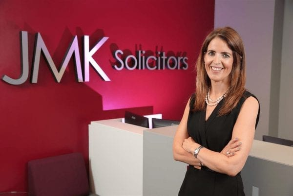 Maurece Hutchinson JMK Solicitors
