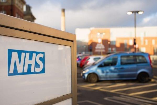 JMK Solicitors NHS case