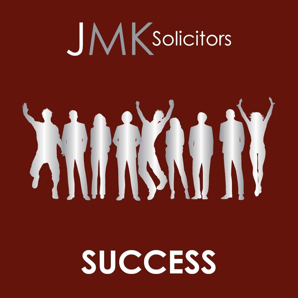 Success JMK Solicitors Values